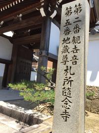 徳川家康公の建てた寺・随念寺