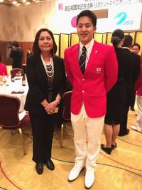 瀬戸大也選手、ご結婚おめでとうございます!
