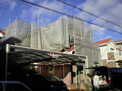 オケゲンの外壁塗装リフォーム