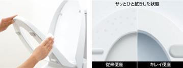 オケゲン安城店 トイレ