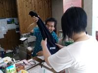 櫻園さんの【人生お初ラケット物語】完結編