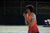 テニスの上手い下手は人間の上下ではないよね!
