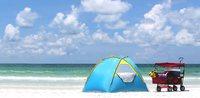 建築家のキャンプのテントの選び方