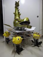豊田高専ロボコンAチーム