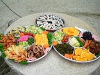 5月3日のピクニック弁当☆