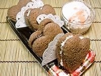 11月18日 ふんわり食パンチョコdeハ~トサンドのお弁当☆ 2011/11/18 06:14:53