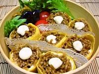 3月8日 簡単オムそばロールのお弁当☆ 2012/03/08 10:00:00