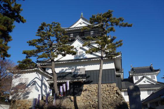 岡崎藩六万石の改革
