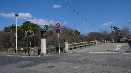 通り名のある風景(竹千代通り:その2)