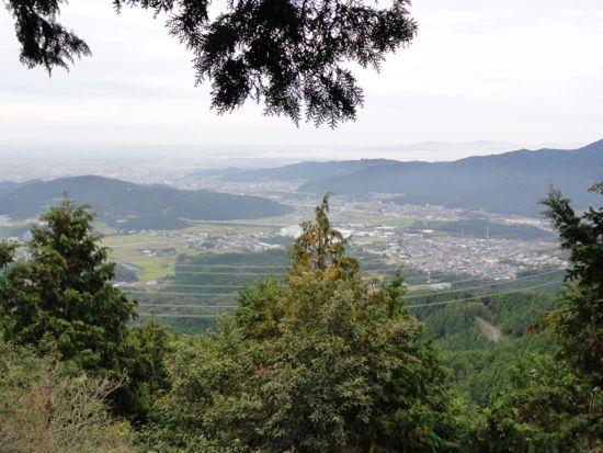 鳥川(とっかわ)ホタルの里山歩きイベントその1