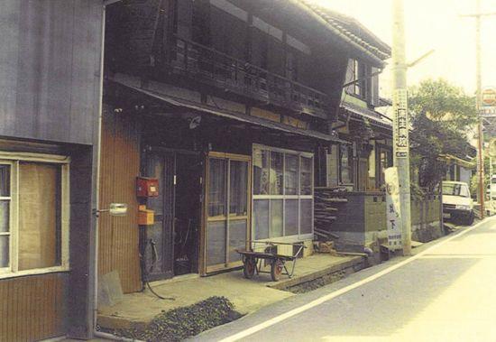 藤川むかし写真館⑭旅籠屋「永田屋」