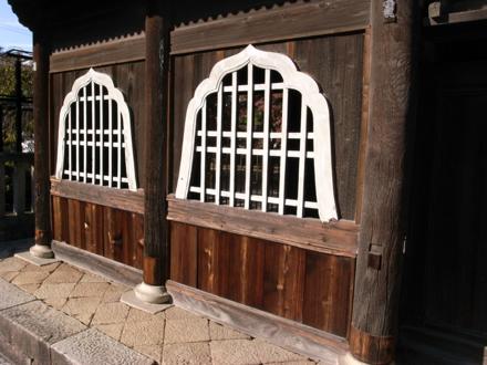 寺社建築デザイン