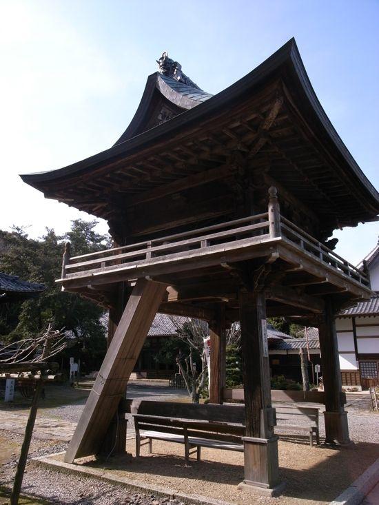 三河法蔵寺