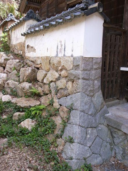 藤川地区~関山神社