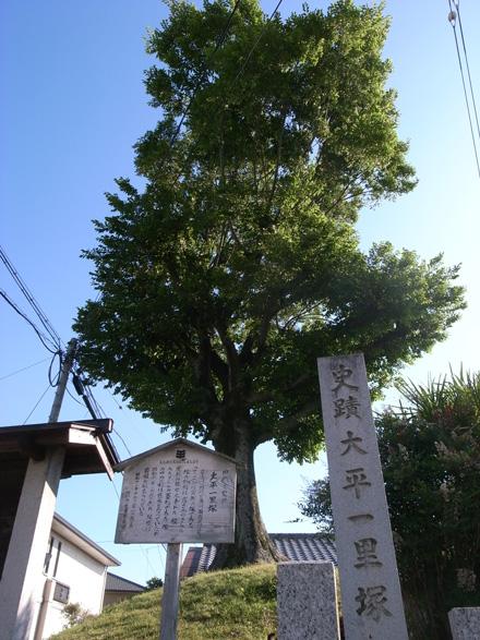 岡崎いいとこ風景ブログ:大平一...