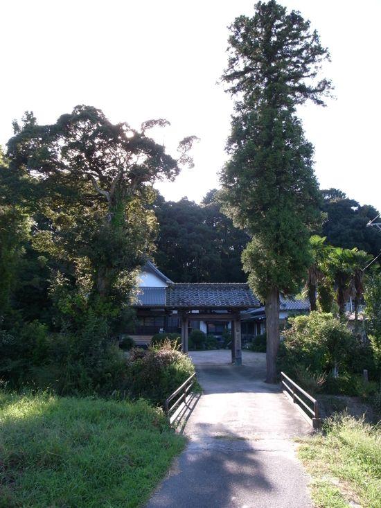 広忠寺(こうちゅうじ)