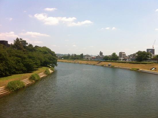 乙川ですね