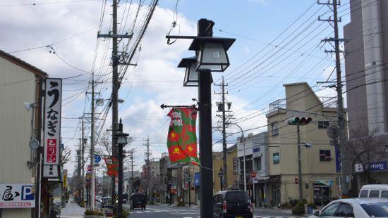 通り名のある風景(伝馬通り:その3)