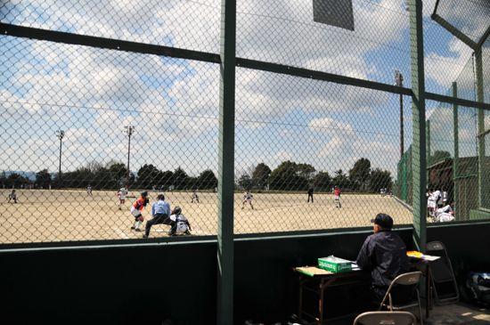 第49回岡崎市民春季総合ソフトボール大会