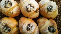 春の新作パン ②