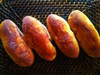 秋の新作パン ⑩