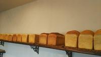 食パンの焼き上がり時間