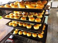 特別注文のパン