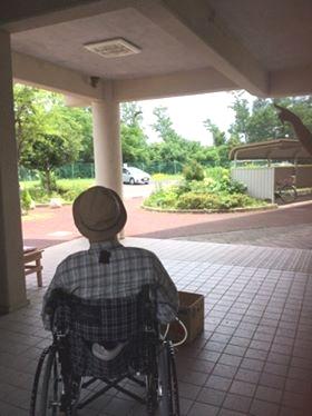 訪問看護日記(1)