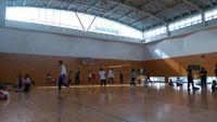 P-BASE球技大会