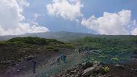 富士山登頂‼︎