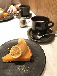 名古屋でコーヒータイム