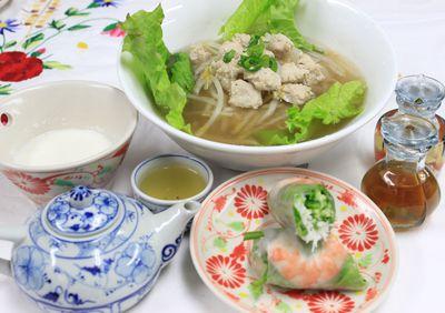 おすすめランチベトナム料理