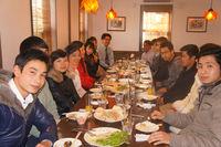 岡崎市でアジア料理で忘年会をお探しの方へ