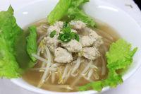 ベトナム料理美味しいのフォー