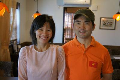 愛知県岡崎市フォーコムフォーベトナム料理のご紹介。