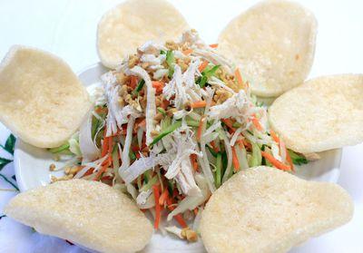 ヘルシー、優しいベトナム料理‼️