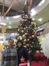 メリークリスマス! 2016/12/24 18:32:00