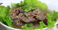 ベトナムのフォーが食べたい!