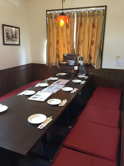 岡崎市でアジア料理で忘年会のレストラン貸し切りをお探しの方へ. Quán Việt nam ở Okazaki