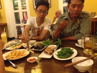 ベトナム飯