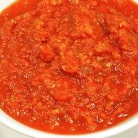 ベトナムトマトソースの料理
