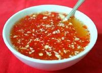 ベトナム料理のタレ!