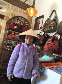 ベトナムにいる見たい。
