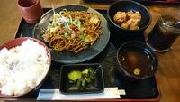 ランチ☆980円定食