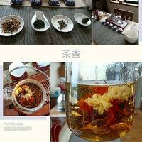 中国茶会♪