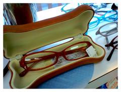 メガネのひえのさん