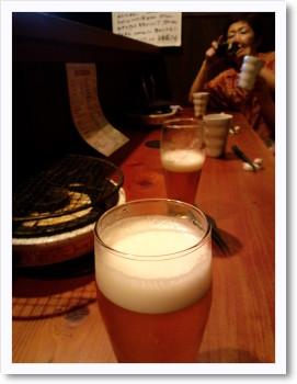 ビール大好き!