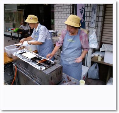 五平餅ガールズ
