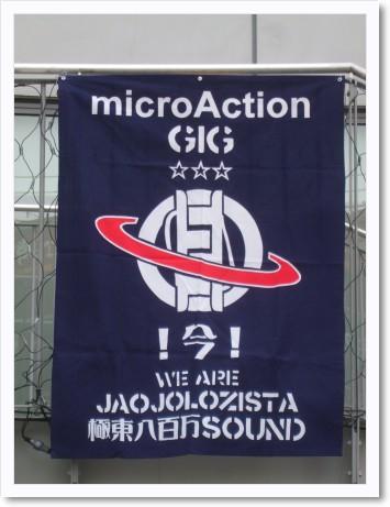 MICRO ACTION GIG