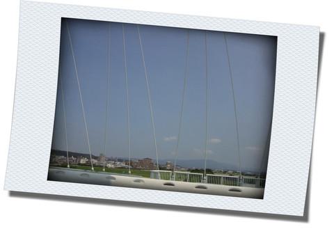 橋のキャンバス